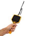 Технический эндоскоп для инспекции труб с дисплеем Supereyes N014