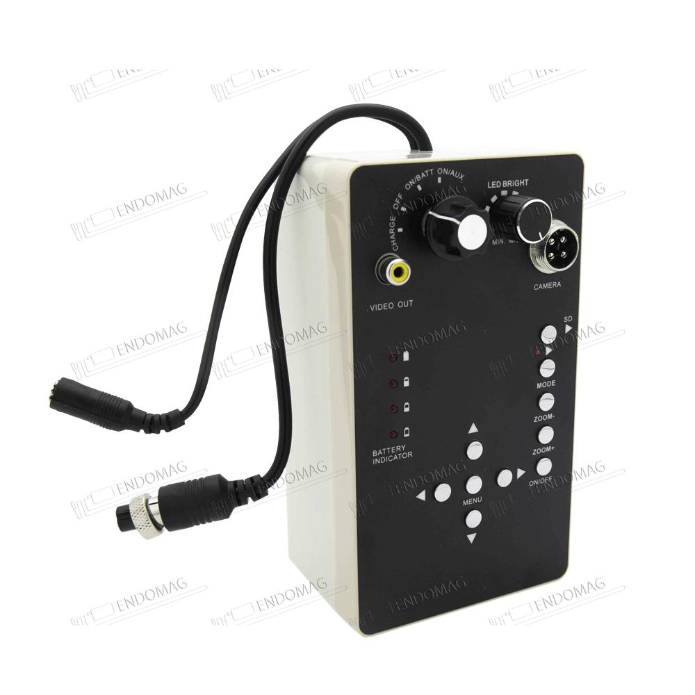Технический промышленный видеоэндоскоп для инспекции труб BEYOND CR110-7D1 для инспекции, 20 м, с записью - 6