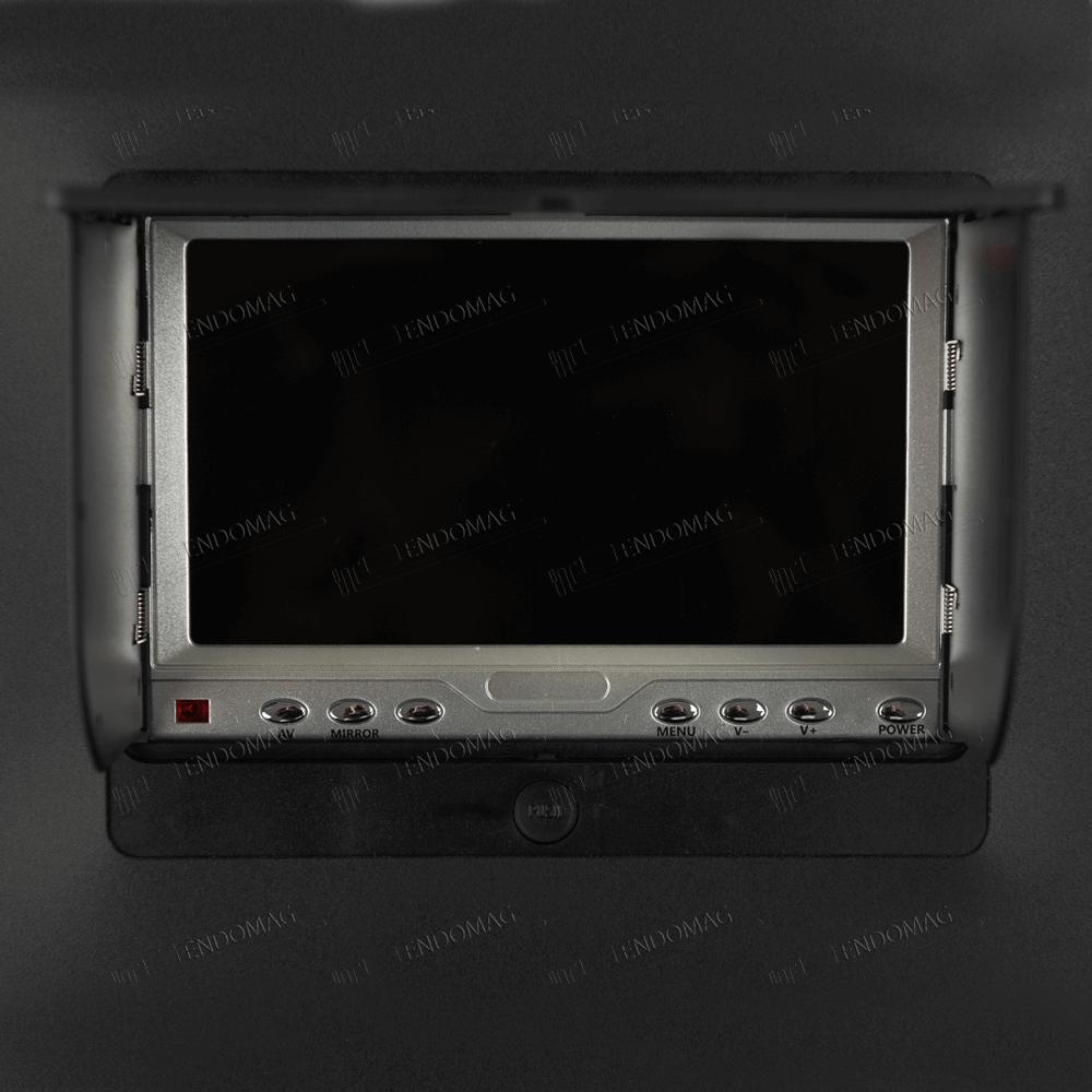 Технический промышленный видеоэндоскоп для инспекции труб BEYOND CR110-7D1 для инспекции, 20 м, с записью - 4